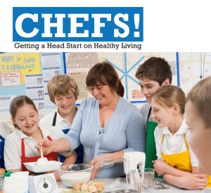 CHEFS ENG