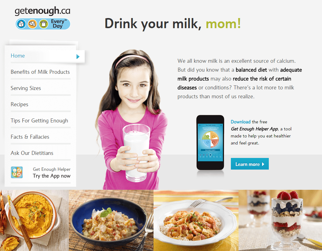 drink enough app