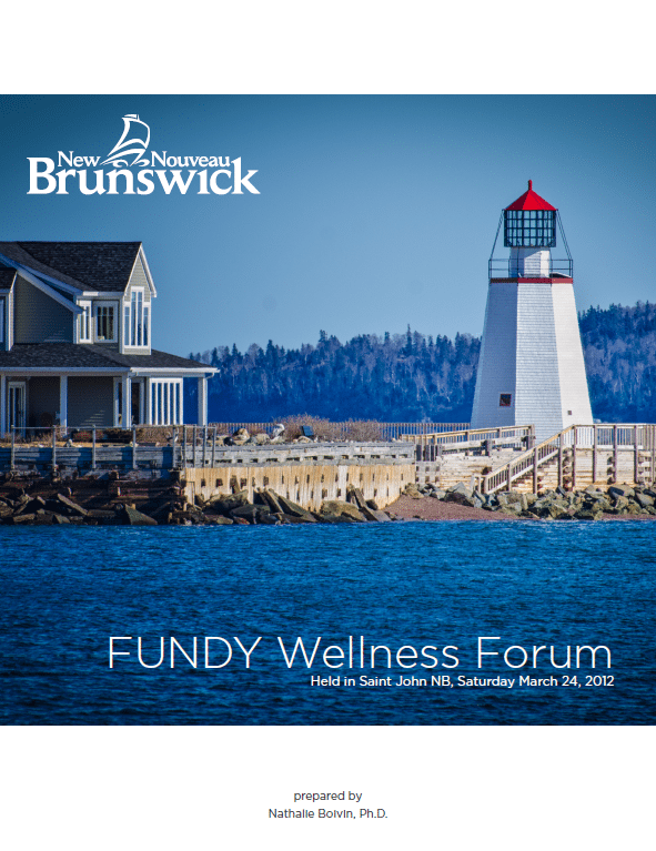 Fundy Action Plan