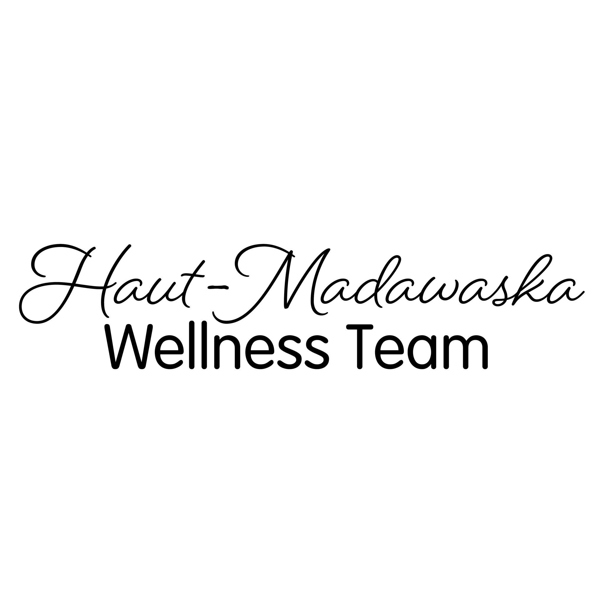 Haut Madawaska Wellness Team
