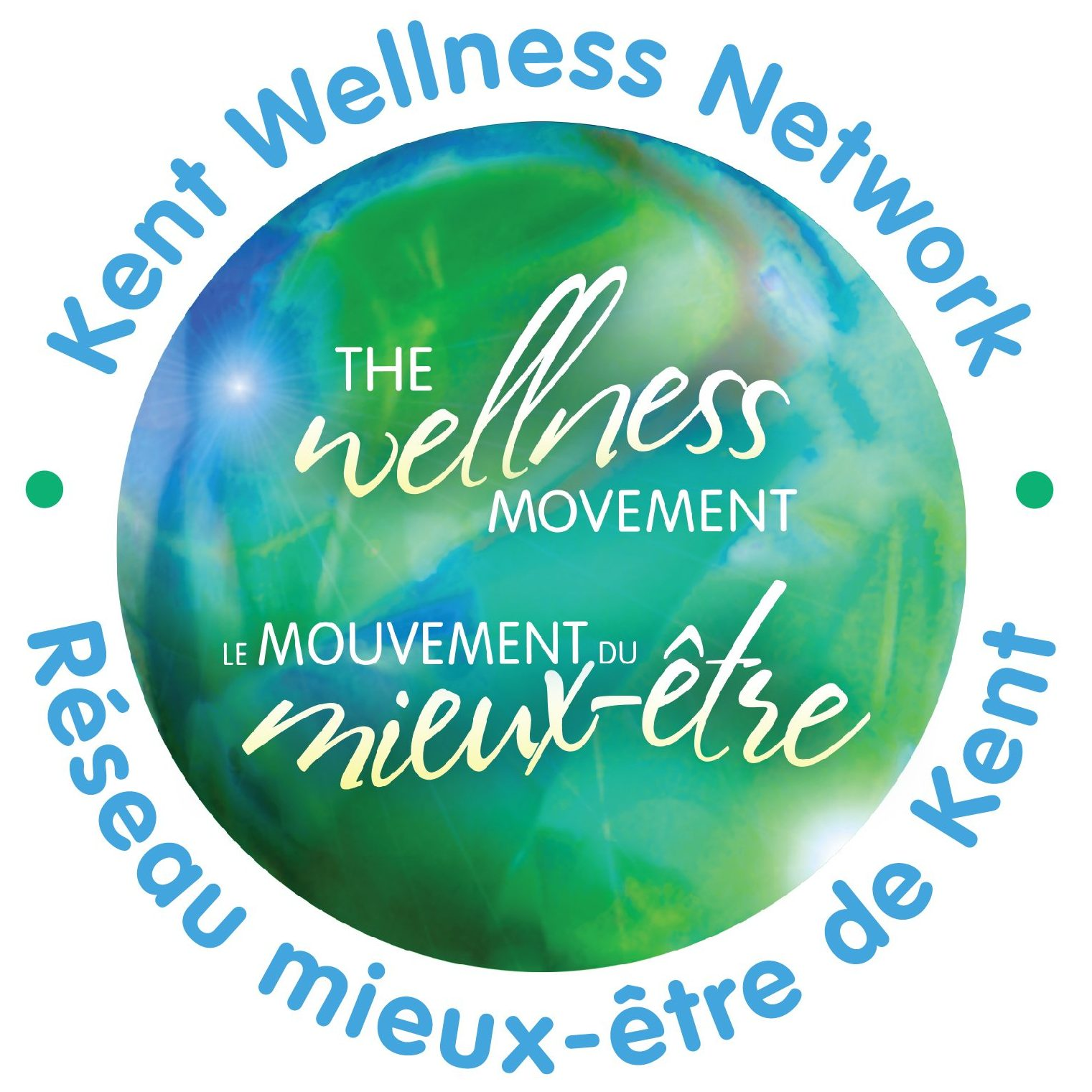 Kent Wellness Network Logo
