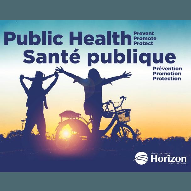 Public Health - Horizon Health Network