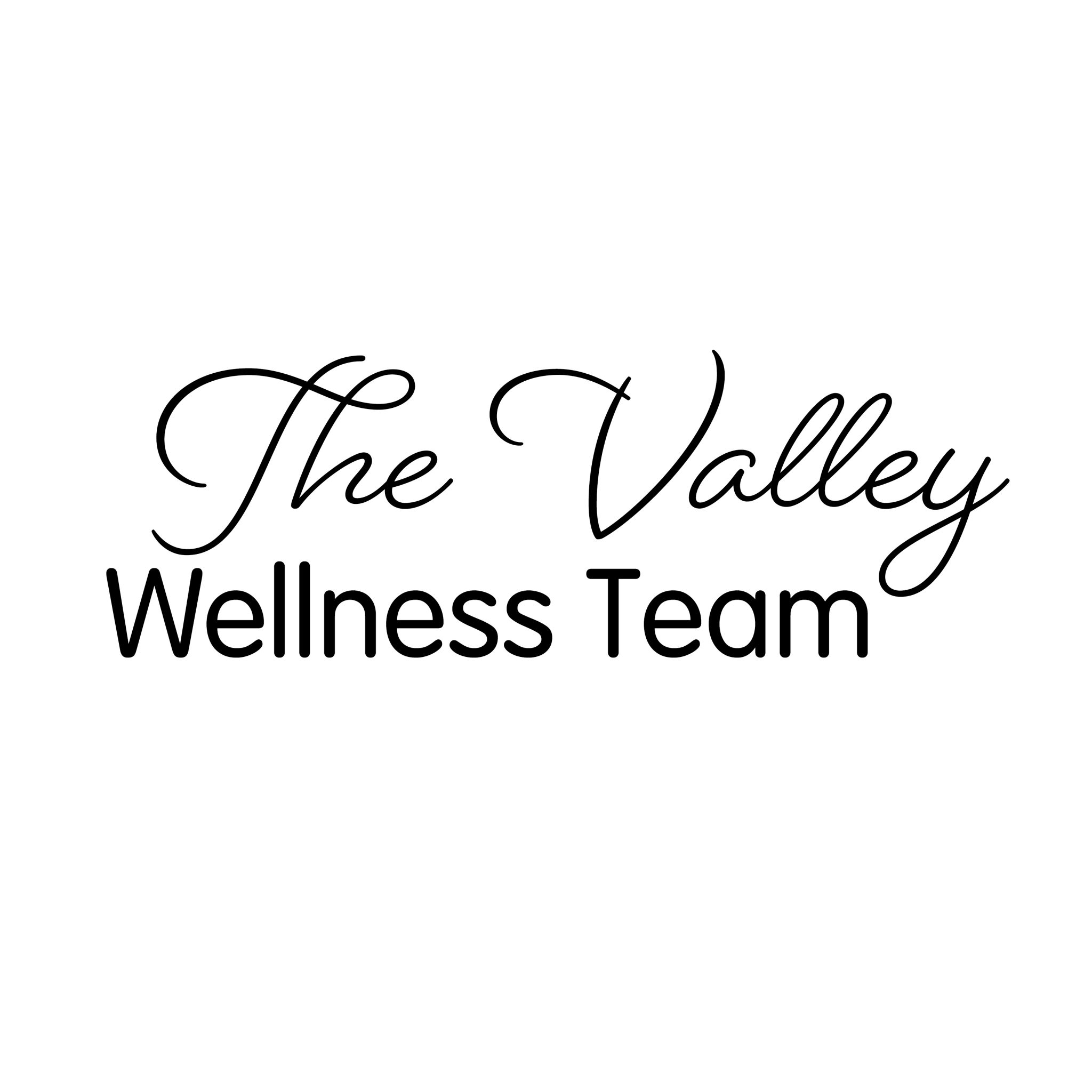 The Valley Wellness Team