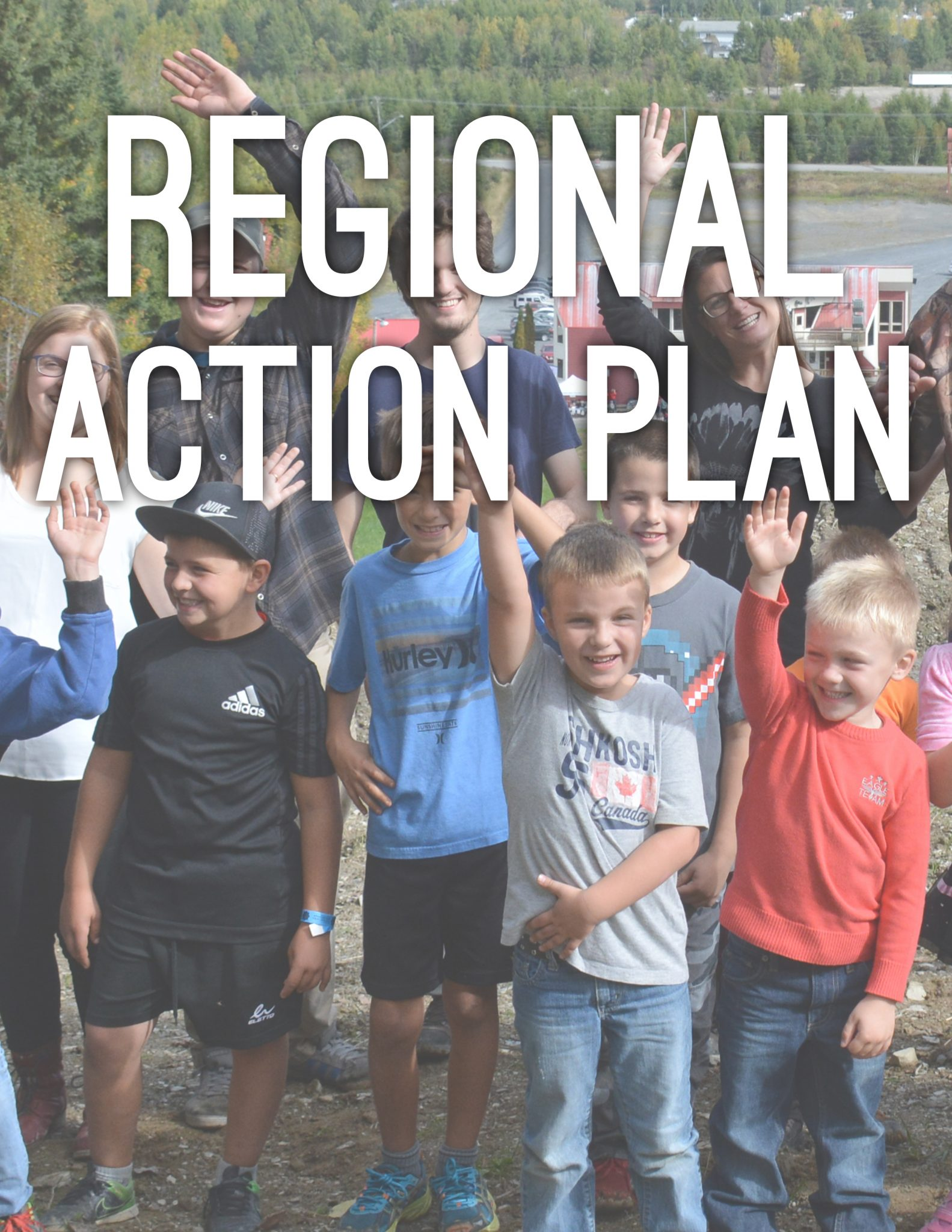 North West Action Plan