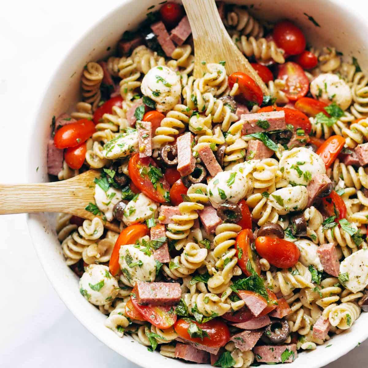 Salads Make the Best Summer Weight Loss Recipes - VCMBC